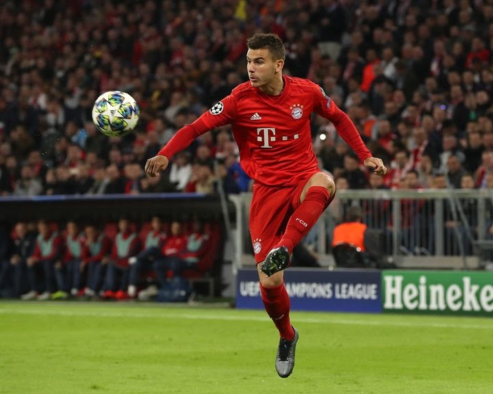 Capable of playing at left-back or centre-back, Hernandez boasts a formidable record as a Bayern player.